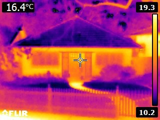 Home-Thermal-Image