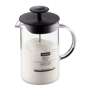 Bodum Manual Milk Frother