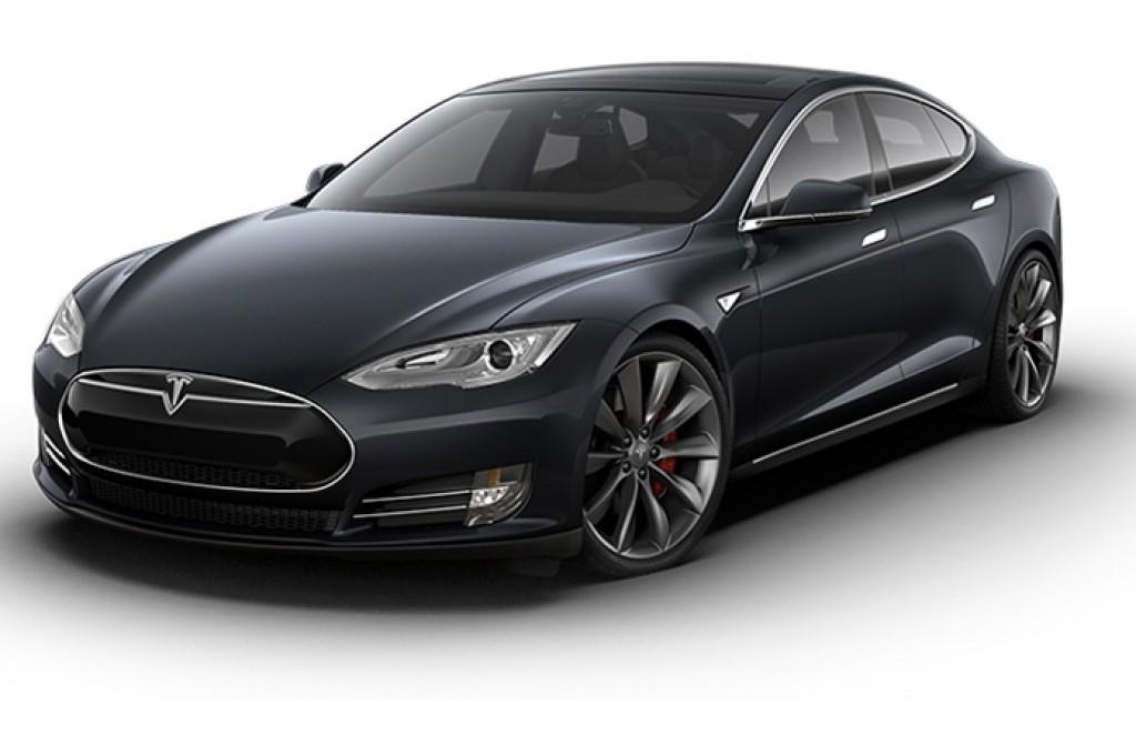 Australian Tesla Model S Review |