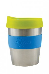 Cheeki Reusable Stainless Steel Coffee Cup