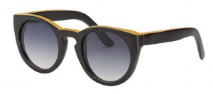Sticks & Sparrow Bamboo Sunglasses