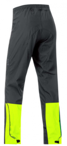 Overpants with hi vis